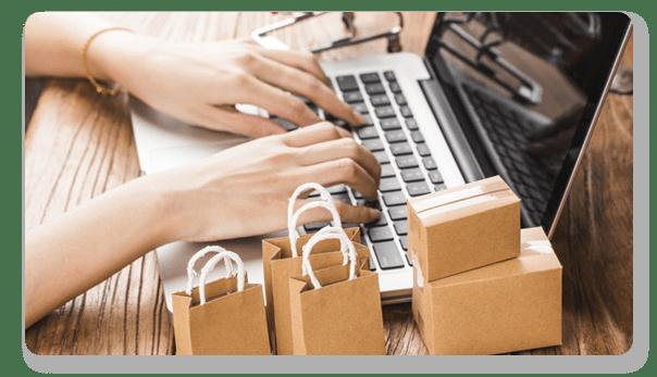recursos de comercio electrónico
